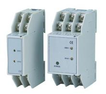 MTP02 Series Transmitter for DIN-rail Type