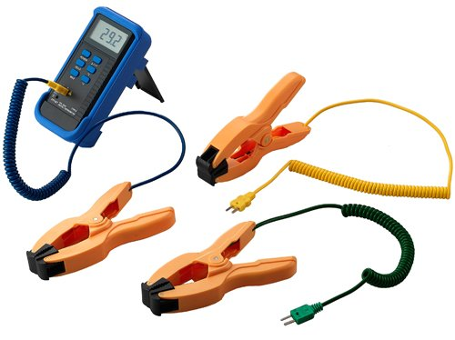 SP-59 Pipe Clamp Temperature Probe