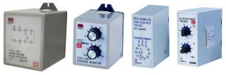 Volt Detecting Protecting Relay JVM Series