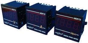 MDP72 Digital Panel Meter