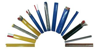 Compensating Lead Wire PVC series