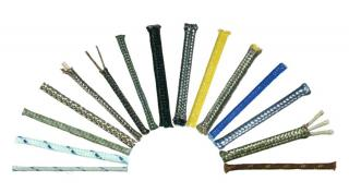 Glass Fiber Series Compensating Lead Wire