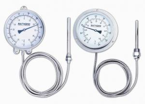 MA-102 Series Capillary Thermometer