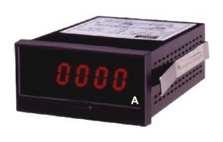 DP-32 Series Digital Panel Meter